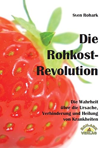 Rohkost-Revolution