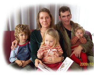 Familie Seebald