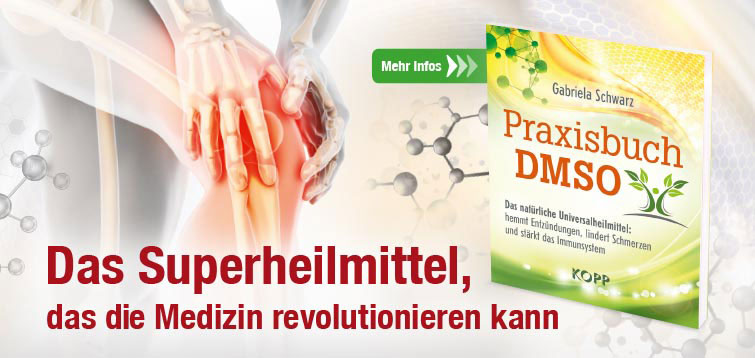 DMSO Praxisbuch