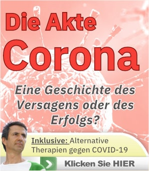 Buch: Die Akte Corona